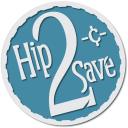 Hip2 Save logo icon