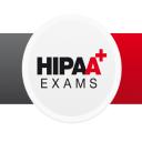 Hipaa Exams logo icon