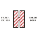 Hipchips logo icon