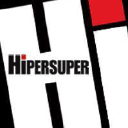 Hipersuper logo icon