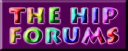 Hip Forums logo icon