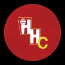 Hip Hop Corner logo icon