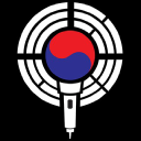 Hiphop Kr logo icon