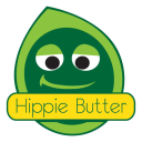 Hippie Butter logo icon