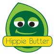 Hippie Butter Logo