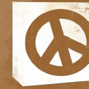 Hippie Shop logo icon
