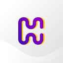 Hippo Cabs logo icon