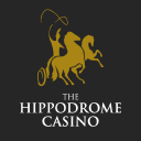 Hippodrome Casino logo icon