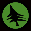 Hippy Tree logo icon
