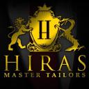 Hira's Fashion logo icon