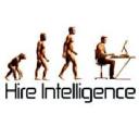 Hire Intelligence logo icon