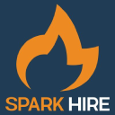 Spark Hire logo icon