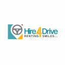 Hire4drive logo icon