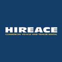 Hireace logo icon