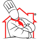 Hire A Chef logo icon