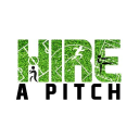 Hire A Pitch logo icon