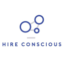 Hire Conscious logo icon
