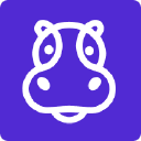 Hired Hippo logo icon
