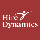 Hire Dynamics logo icon