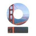 Hireforce logo icon