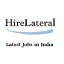Hirelateral logo icon
