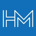 Hire Media logo icon
