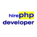 Hire Php Developer logo icon