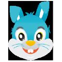 Hire Rabbit logo icon
