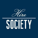 Hire Society logo icon