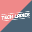 Tech Ladies® logo icon