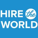 Hiretheworld.com - Send cold emails to Hiretheworld.com