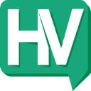 Hirevisor logo icon
