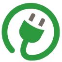 Hiring Plug logo icon