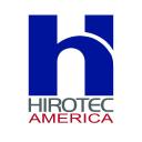 Hirotec America logo icon
