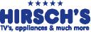 Hirschs logo icon