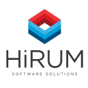 Hirum logo icon