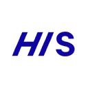 his-j.com logo icon