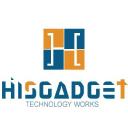 Hisgadget logo icon