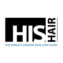 His Hair Clinic logo icon