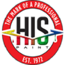 His Paint logo icon