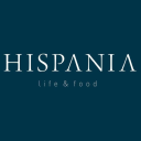 Hispania London logo icon