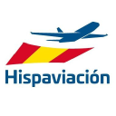 Hispaviación logo icon