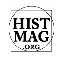 Histmag.Org logo icon