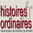 Histoires Ordinaires logo icon