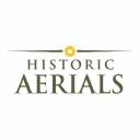 Historic Aerials logo icon