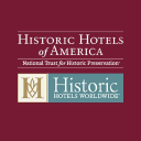 Historic Hotels logo icon