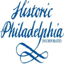 Historic Philadelphia logo icon
