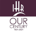 The Institute Of Historical Research logo icon