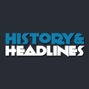 History And Headlines logo icon
