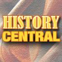 Central A. R. logo icon